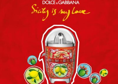 09 18 400x284 - Dolce & Gabbana