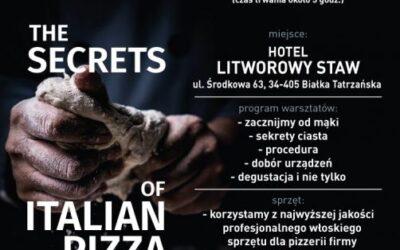 Pizza Forum 3 października wBiałce Tatrzańskiej