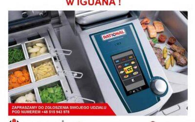 Vario Cooking Center Live w IGUANA