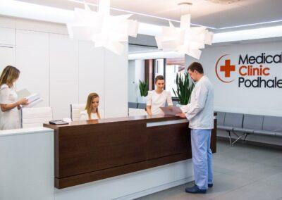 IMG 0981 Kopiowanie 400x284 - Medical Clinic - Podhale