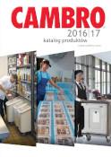 Cambro Katalog