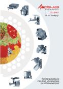 Katalog Mesko AGD oferta