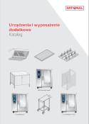 Rational - Katalog Urządzenia i wyposażenie dodatkowe