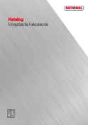 Rational - Katalog Urządzenia i akcesoria 2020