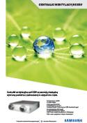 Samsung ERV centralki wentylacyjne