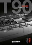 Katalog TECNO90