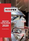 Redfox - Katalog