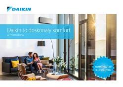 Daikin - mieszkanie / dom / biuro