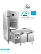 Dora metal - urządzenia chłodnicze